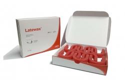 Latewax (Латевакс). Прикусные валики